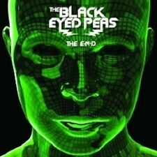 "BLACK Eyed Peas ""The E.n.d."" 2 LP VINILE NUOVO"