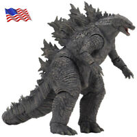 "NECA - Godzilla King Of Monster 12"" Head-to-Tail Action Figure 2019 Godzilla"