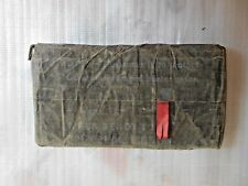 VTG Individual Cover Protection from Gas   February 1945 WW II  Military