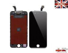 """For iPhone 6 4.7"""" Black LCD Touch Screen Display Digitizer Replacement Assembly"""