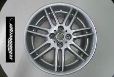 Original Mini Alufelge Double Spoke 99 7jx17 et48 r59 r53 r56 r55 36116777970