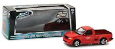Ford F150 SVT Lightning 1999 Brian Fast & Furious 1/43 Greenlight