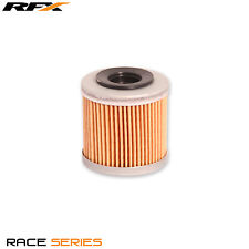 Motocross MX Bike Oil Filter -KTM SXF - EXC-F - HF652 *SEE FITMENT LIST*