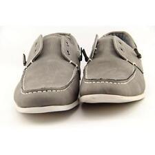 Chaussures décontractées gris Steve Madden pour homme