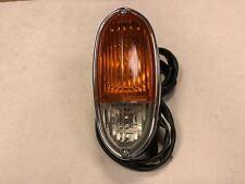 ROLLS ROYCE SHADOW 69> CORNICHE 73> BENTLEY T LUCAS L715 L768 SIDE FLASHER LAMP