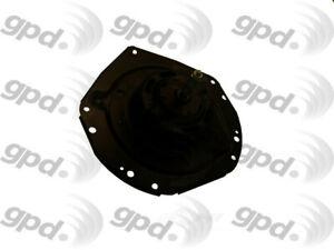 HVAC Blower Motor Front Global 2311305