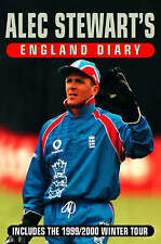 Alec Stewart's England Diary, Stewart, Alec, Good Book