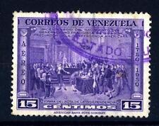 VENEZUELA - 1950 - 200° compleanno di Francisco de Miranda (II)