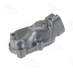 Engine Coolant Water Outlet 4 Seasons 86007
