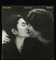 VINYL LP John Lennon Yoko Ono - Double Fantasy Geffen Spain pressing NM