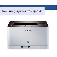 Samsung Xpress C410W Laserdrucker Farblaserdrucker