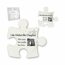 Said With Sentiment 7509 Jigsaw Wall Art Like Mother Like Daughter