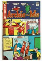 Archie and Me #71 (Archie, Jan. 1975, Veronica, Betty, Jughead, VG/FN - 5.0)