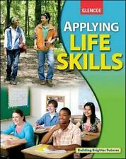 Applying Life Skills, Student Edition (TODAYS TEEN) by McGraw-Hill Education. 97
