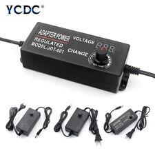 adjustable power supply chargers dc 3-12v 4-24V 3-24v 24-36V Converters adapters