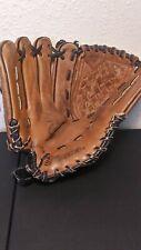Mizuno Youth Leather Baseball Glove 11 inch HT prospect power close  GPL1103