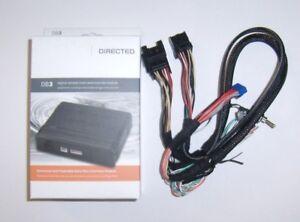 Plug Play Remote Start Kit 2008-2015 Chrysler Town Country DB3 3X Lock THCHD1