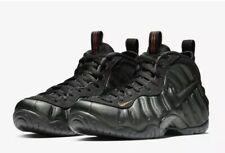 fc0963cced2 NEW Sz 12 Men s Nike Air Foamposite Pro Sequoia Black 624041-304 Foam