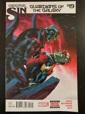 GUARDIANS of the GALAXY #19 (2014 MARVEL Comics) ~ VF/NM Book