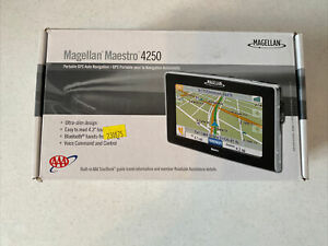 Magellan Maestro 4250 Automotive Mountable
