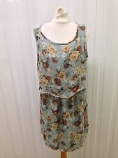 Ladies Glamorous Summer Dress - Uk12 - Brand New With Tags!!