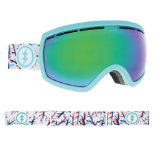 Electric, Goggle, CE 2.5, frame: Forest, lens: brose/Green Chrome