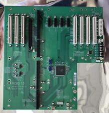 NBP 14570-BX: PICMG 1.3 Passive Backplane for 14 Slot Chassis w/ 1xSHB for CPU S