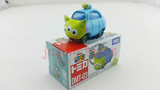 Tomy Disney Motors TSUM DMT-03 Aliens Carry Tomica Takara Diecast Cars Box New