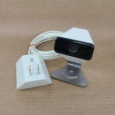 Comcast Xfinity Xcam Security Surveillance Camera with Xw3 Power Adapter