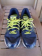 """Asics """"Gel-Envigor TR"""" navy blue running shoes Men's 12 (eur 46.5)"""