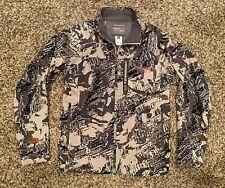 Sitka Gear Mountain Jacket, Optifade Open Country, Men's L