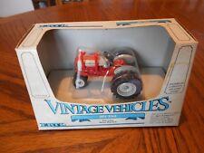 Vintage 1986 Ertl 1/43 Scale Ford 961 Powermaster Narrow Front Tractor, NIB