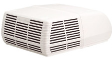 48203C966 Coleman Mach 3 Plus RV Air Conditioner Upper Unit White