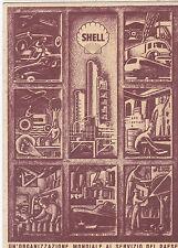 SHELL XXXIII SALONE INTERNAZIONALE AUTOMOBILE TORINO 1951 1-173