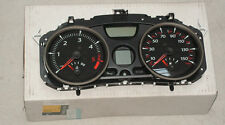 Renault Megane II Instrument Cluster  Part Number 8200720316 Genuine Renault