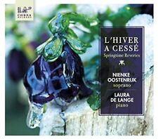 L'Hiver a Cesse: Springtime Reveries, New Music