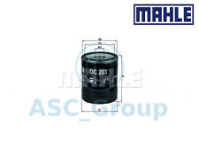 Genuine MAHLE Replacement Screw-on Engine Oil Filter OC 203 OC203