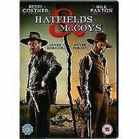 Hatfields & Mccoys DVD Nuovo DVD (CDRP4798)