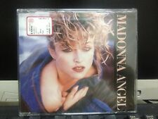 MADONNA Angel Into The Groove German YELLOW LABEL CD SEALED 7599 20335-2