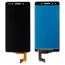For Huawei Honor 7 LCD Display Touch Screen Digitizer Assembly Black PLK-L01