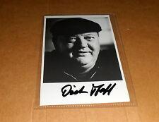 Dieter Paff, original signierte/signed Autogrammkarte/Card 10x15