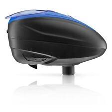 Dye Rotor LT-R LTR Paintball Loader Hopper Black/Blue / Halo / Spire