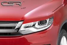 CSR Scheinwerferblenden für VW Tiguan SB170