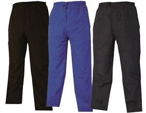 Kids Childs Tracksuit Bottoms Casual Unisex  Sports Joggers Jogging Track Pants