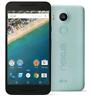 "Azul 5.2"" Unlocked LG Google Nexus 5X H791 16GB Android Móvile Hexa-core 4G LTE"