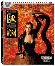 The Lair of the White Worm (Vestron Video Collector's Series) [New Blu-ray]