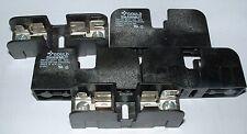 5 X 30311 Gould FERRAZ SHAWMUT MERSEN fusible Bloc 30a 600v compatible avec 10