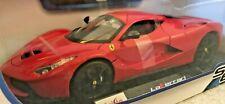 MAISTO 1:18 Diecast Special Edition Model Toy Car - Ferrari LaFerrari