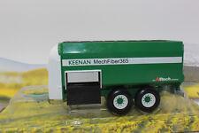 BRITAINS 43197 Remorque Distributrice Keenan Mech fibre 365 1:3 2 nouvelles