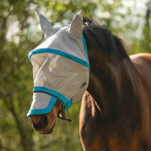 Horseware Rambo Flymask Plus Vamoose - Fliegenmaske